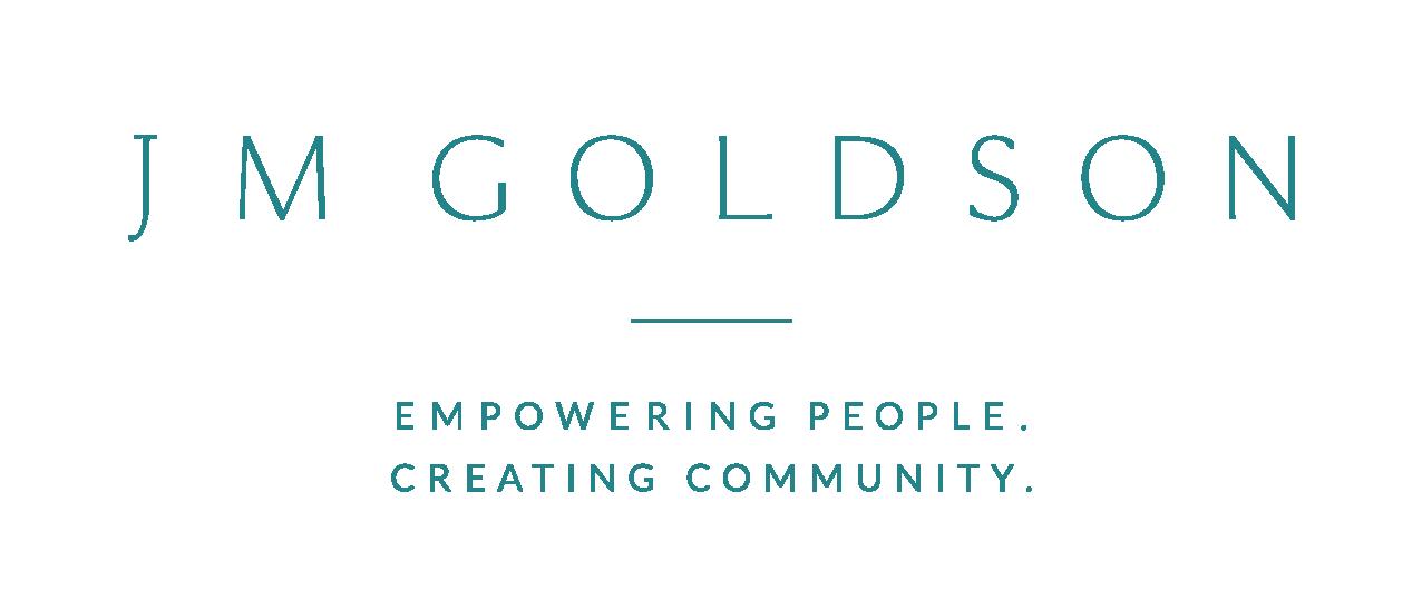 JM Goldson Team Logo