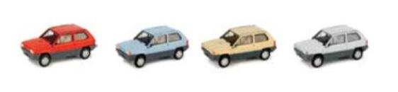 Seleziona il colore dell'ANTI-SOCIAL CAR
