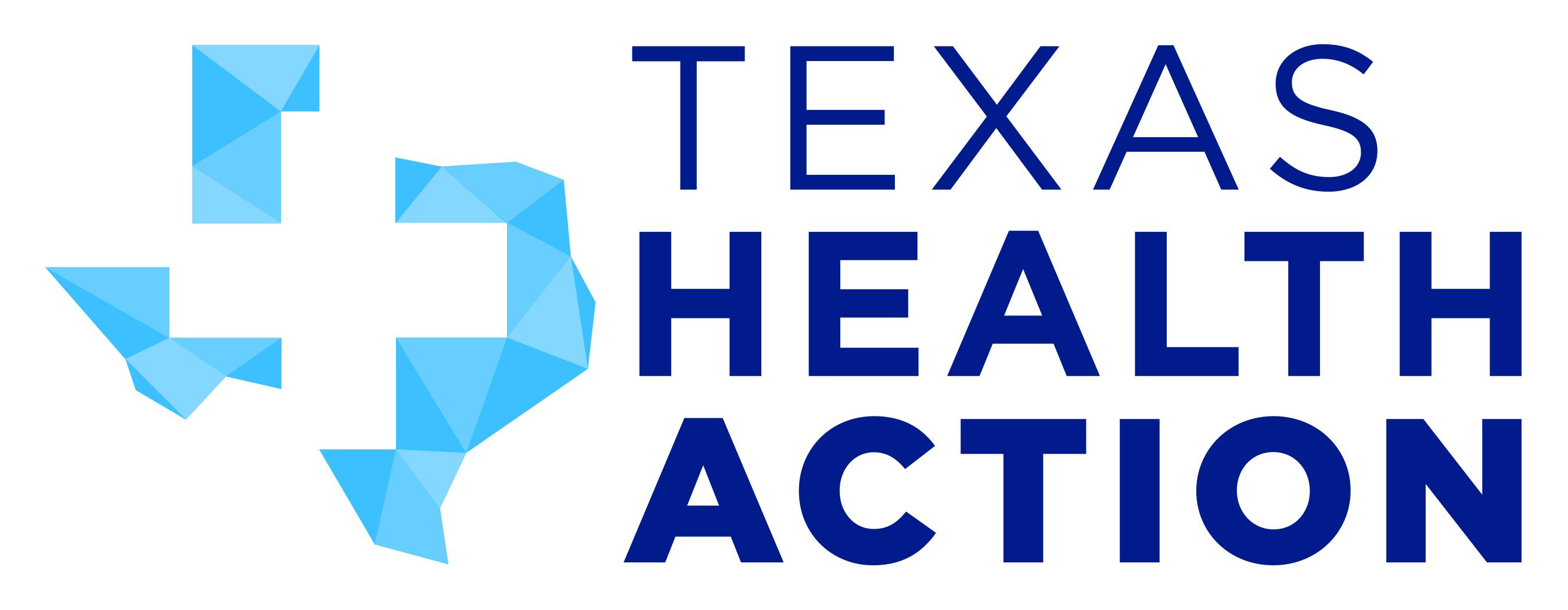 Texas Health Action Logo