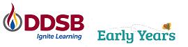 Durham District School Board Ignite Learning logo