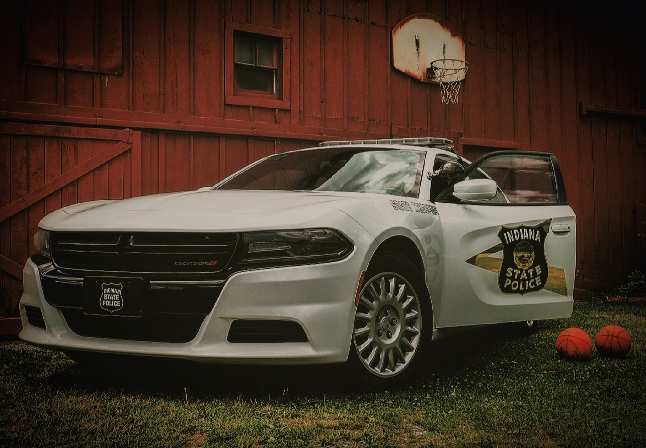 <strong>Indiana State Police</strong>