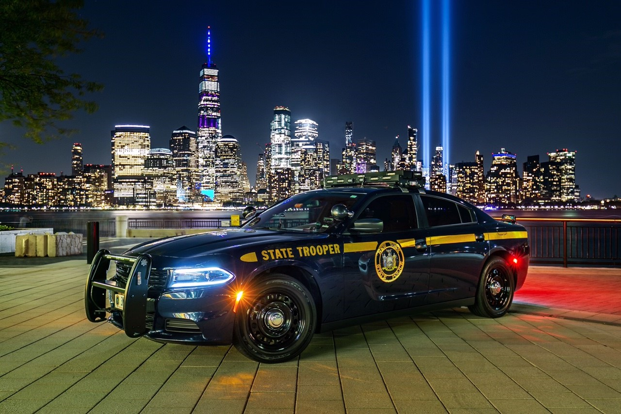 <strong>New York State Police</strong>