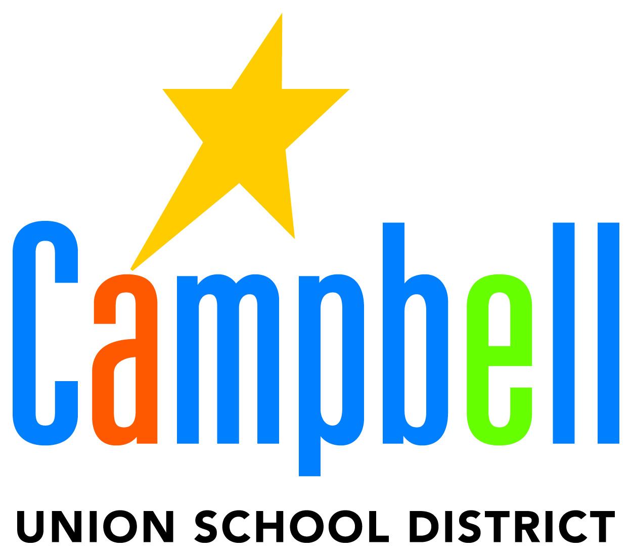 Campbell Union School District logo