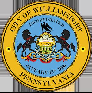 City of Williamsport Seal