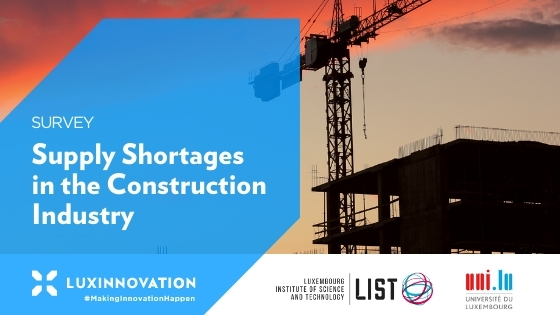 Survey on Supply Shortages in the Construction In