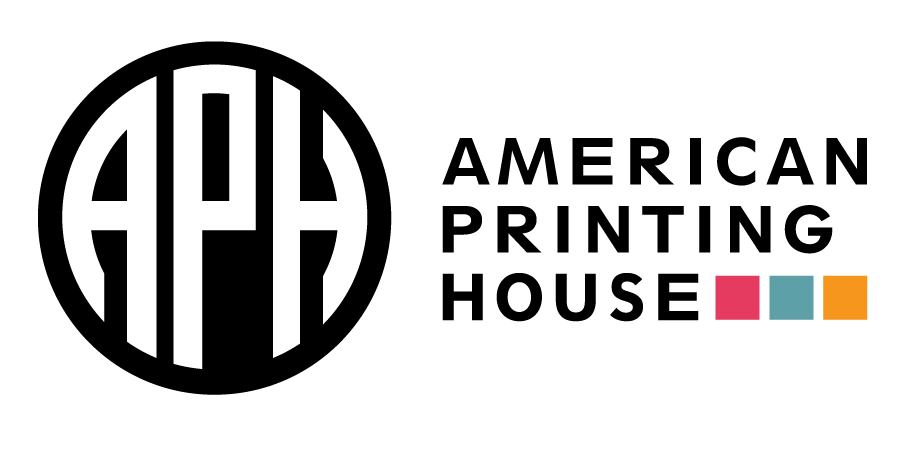 American Printing House logo