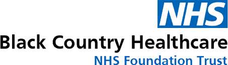 Black Country Healthcare NHS Foundation Trust logo