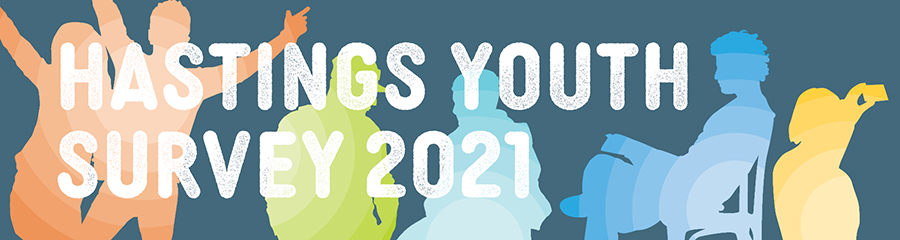 Hastings Youth Survey 2021