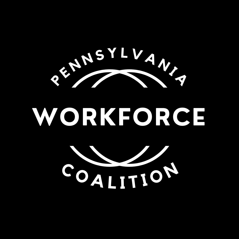 Pennsylvania Workforce Coalition logo