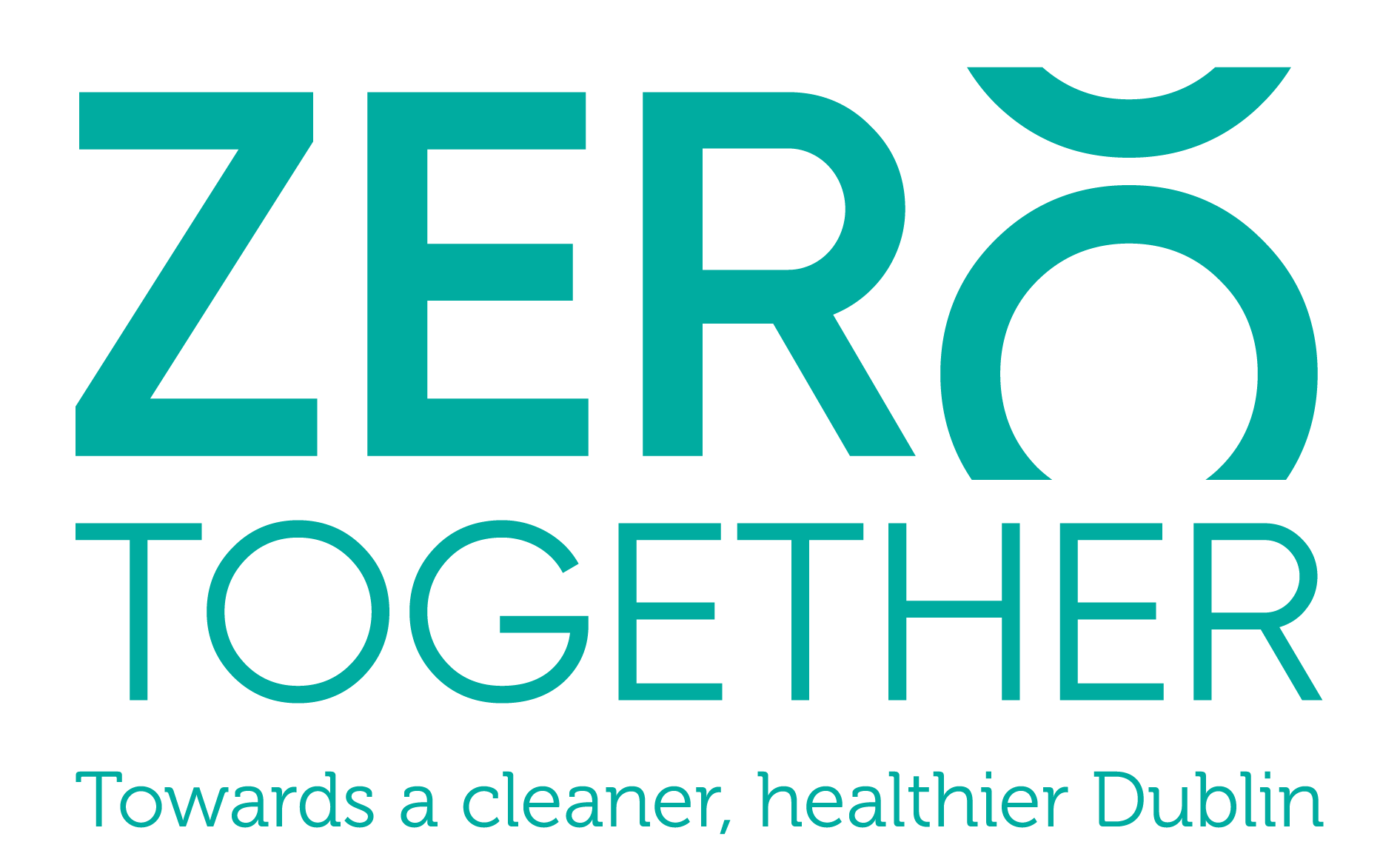 Zero Together Logo