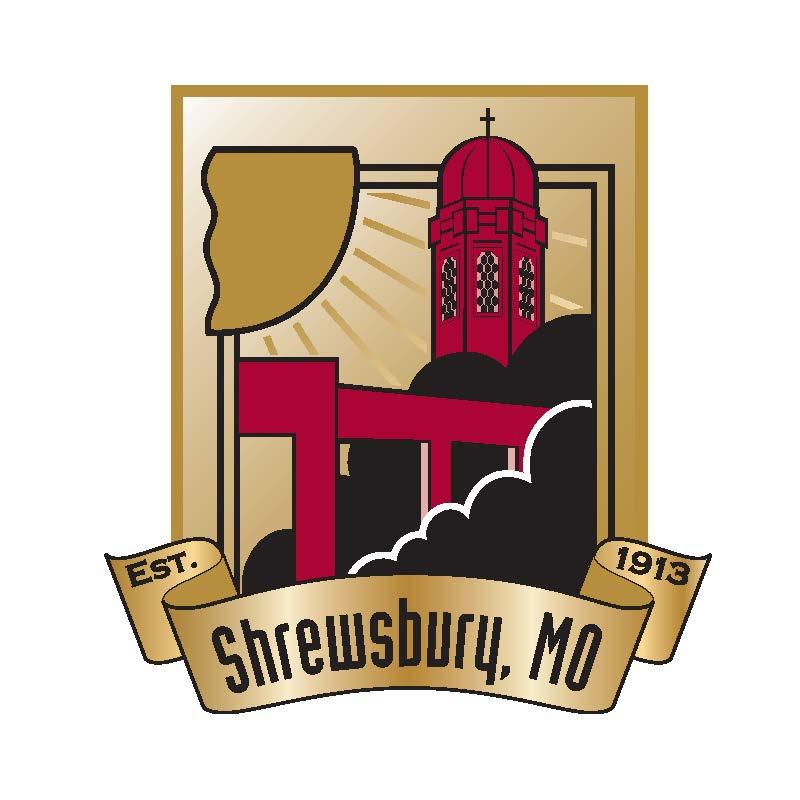 Shrewsbury City Logo