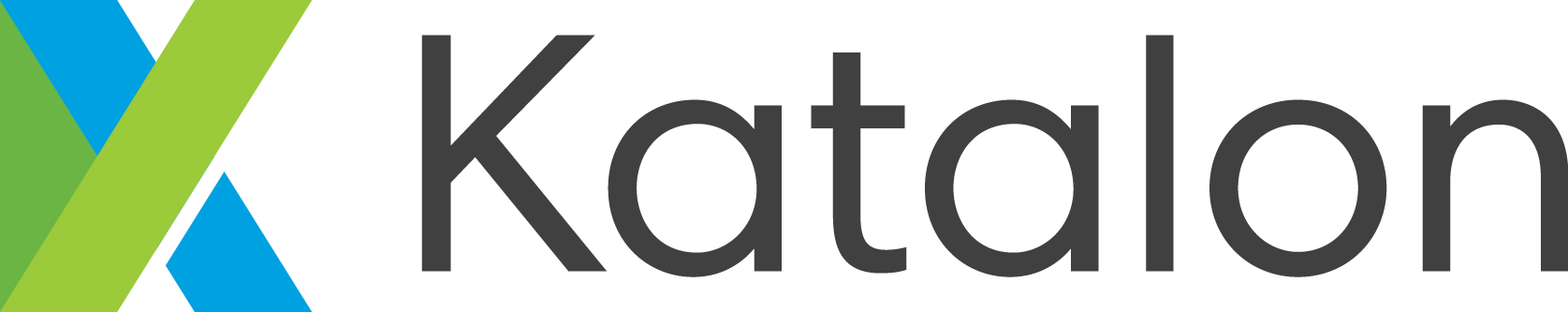 Katalon - all in one test automation solution
