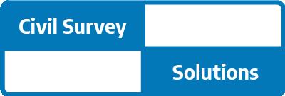 Civil Survey Solutions Logo
