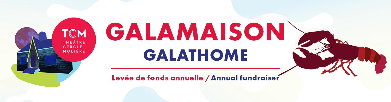 Galamaison - Le 25 septembre 2021 / Galathome - Se