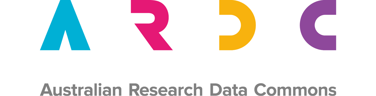 Australian Research Data Commons Logo