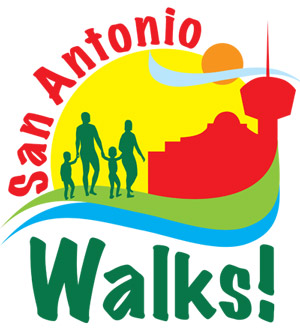 San Antonio Walks