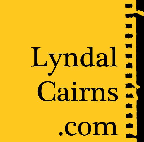 LyndalCairns.com logo