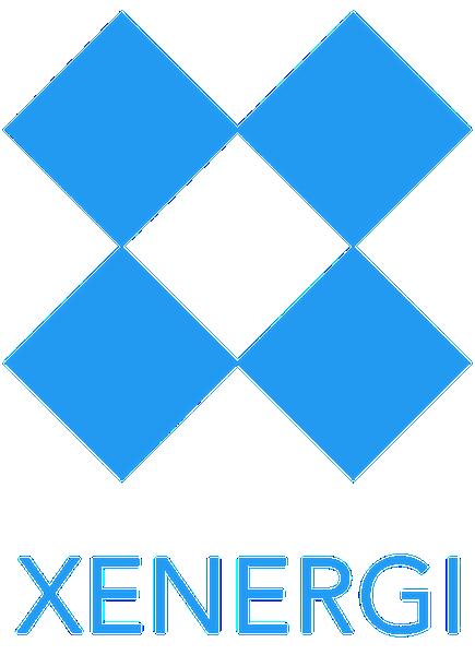 Xenergi Logo