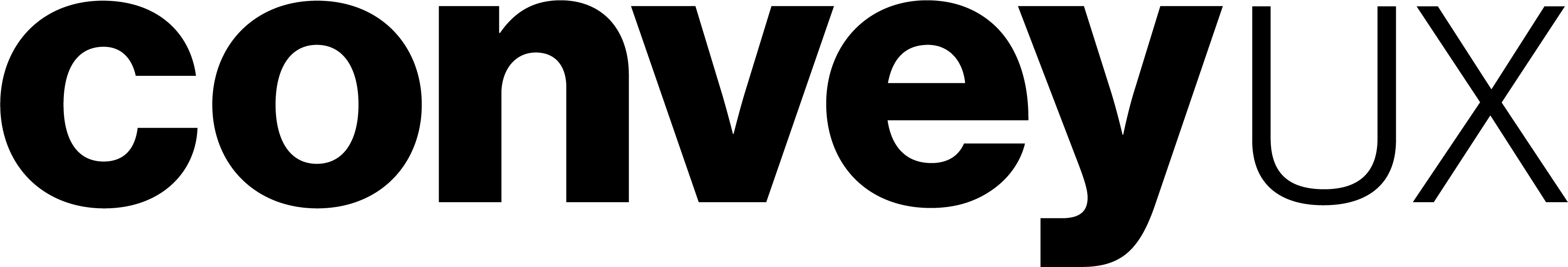ConveyUX logo
