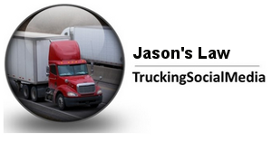 Jason's Law Truck Parking Survey