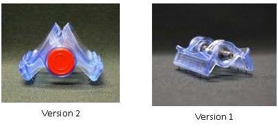 iTClamp Versions