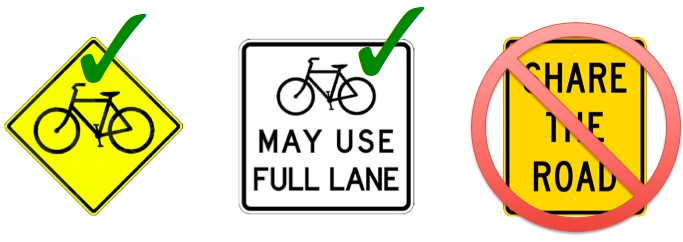 Here's what Bike Delaware proposes...Bike Maryland wants to know what YOU think!