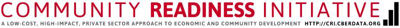 Community Readiness Initiative - http://cri.cberda