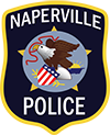 Naperville Police Department Patch