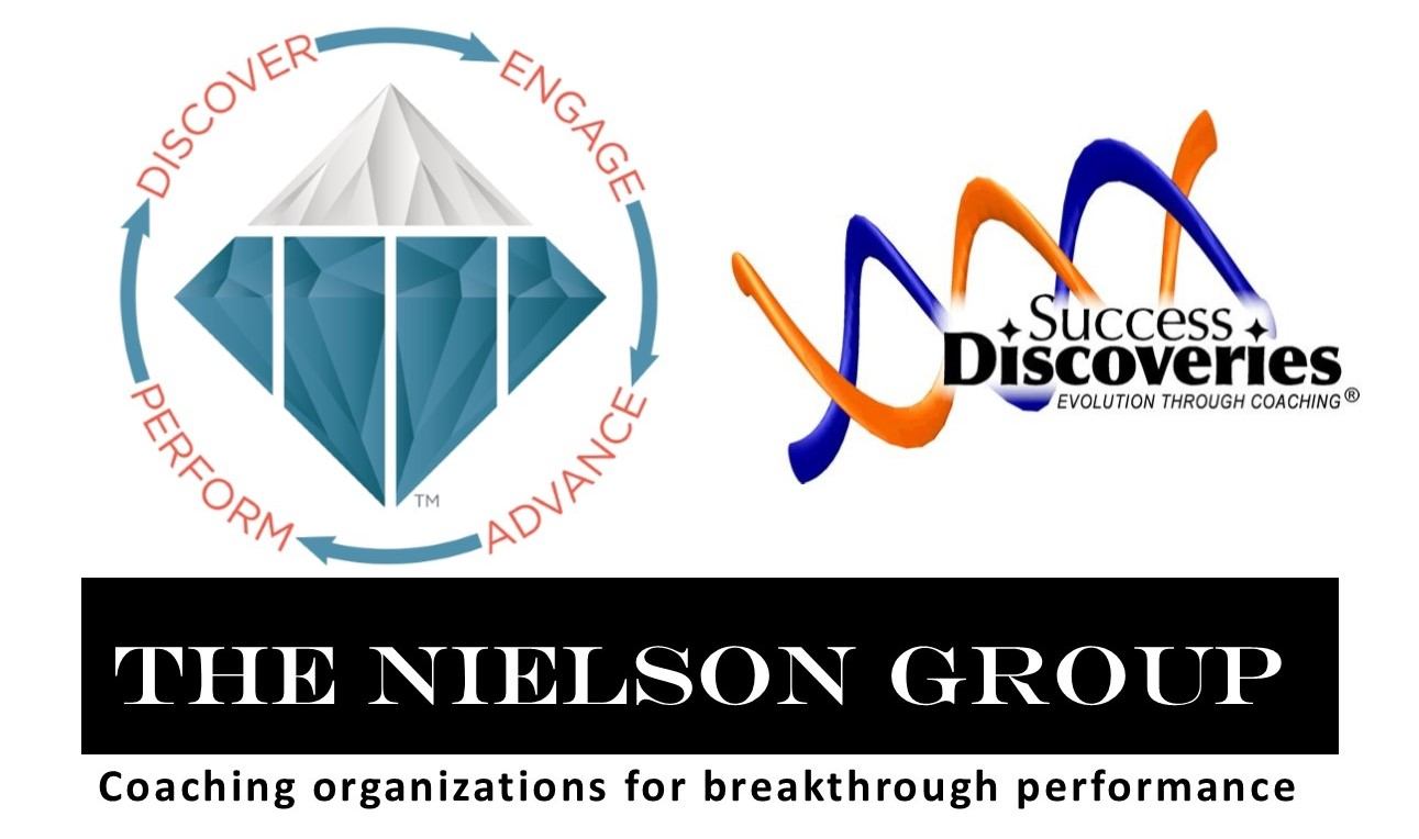The Nielson Group and Success Discoveries