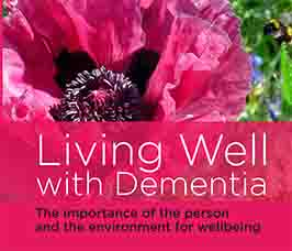 Living well with dementia - #G8dementia survey