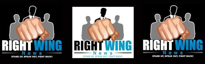 Right Wing Nwws Logo