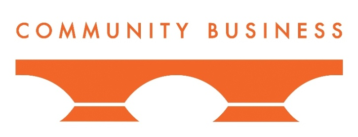 Logo of Community Business