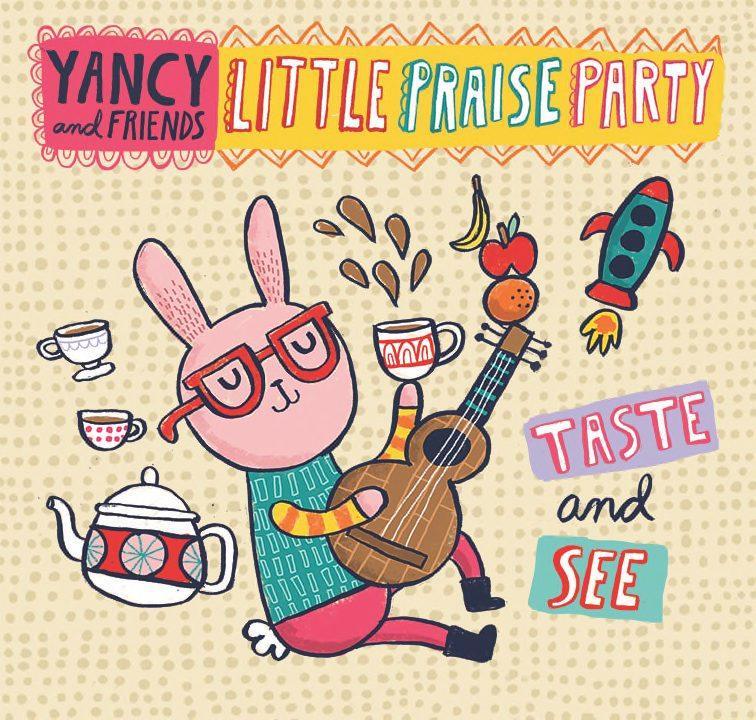 IMAGE 2<br>Little Praise Party: Taste &amp; See cover (Light)