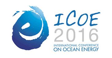 ICOE 2016 logo