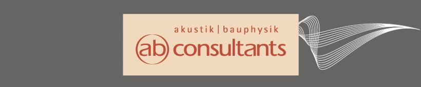 abConsultants akustik|bauphysik