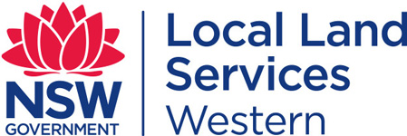 Western Local Land Services Logo