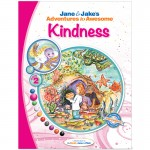 Book 2- Kindness