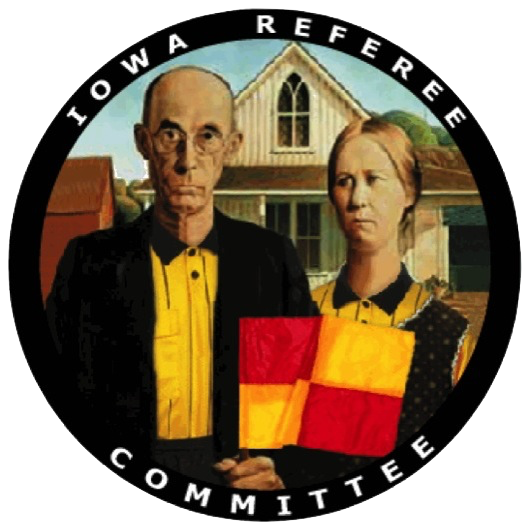 Iowa Referee Committee (IRC)