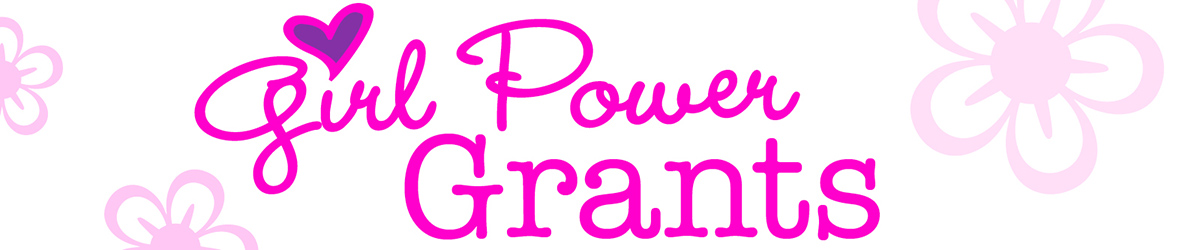 Girl Power Grants Media Release Form Survey