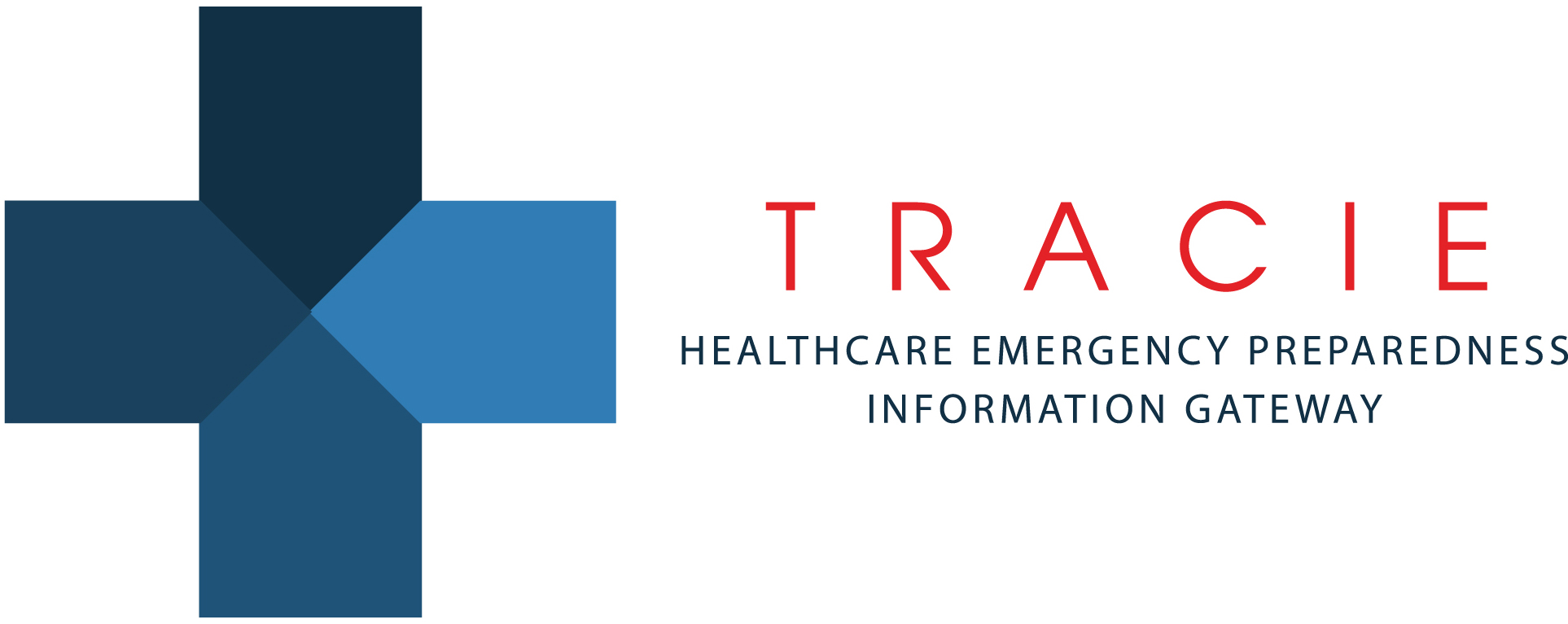 ASPR TRACIE logo