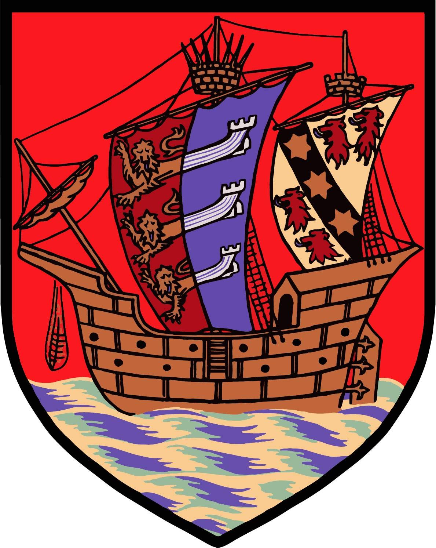 Arms of Tenterden