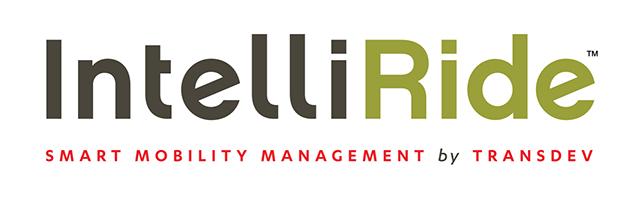IntelliRide Smart Mobility Management by Transdev