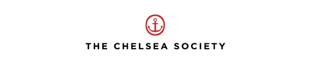 Chelsea Society - Anchor Mark of Quality