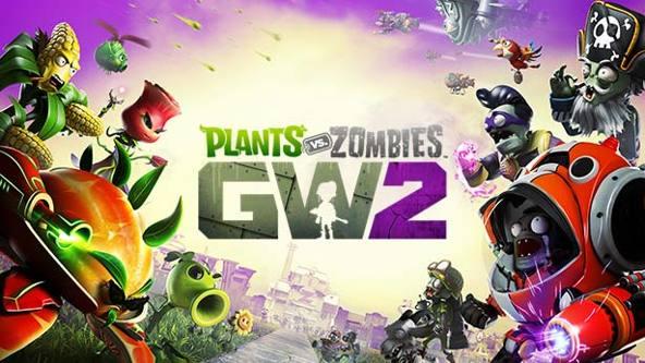 plants vs zombies garden warfare 2 pc multiplayer tech beta feedback survey - Plants Vs Zombies Garden Warfare 2 Pc