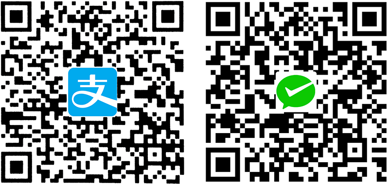 """<div style=""""text-align: center;"""">📱Scan one of the following QR codes📱</div>"""