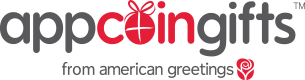 AppCoinGifts from American Greetings