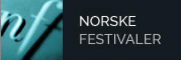 Norske Festivaler Logo