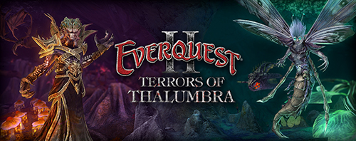Terrors of Thalumbra expansion