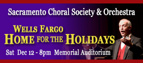 SCSO Wells Fargo Home for the Holidays Concert ...