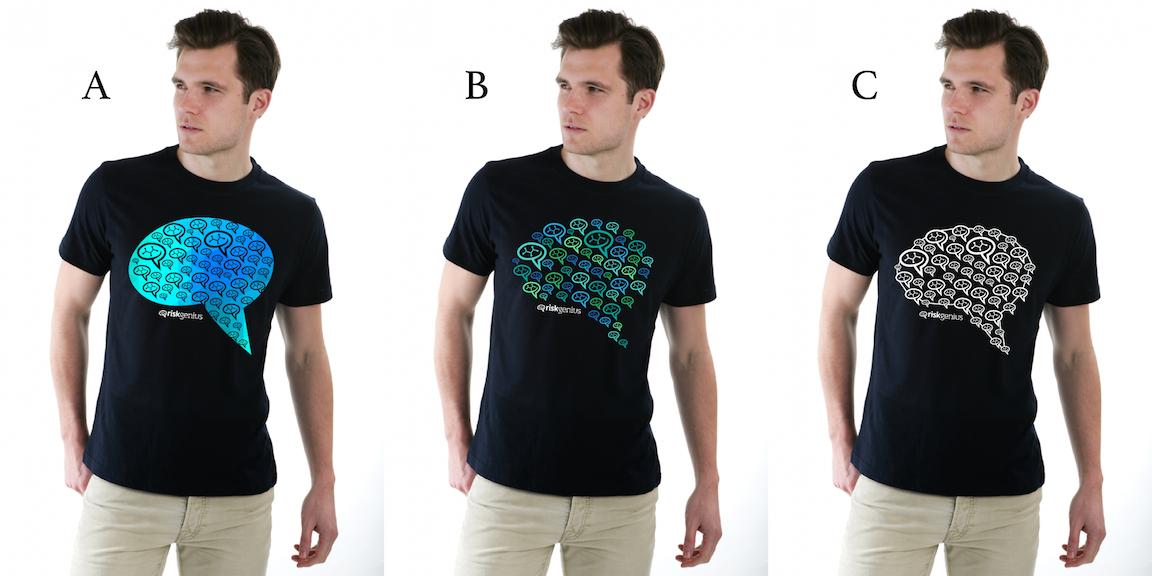 FREE Genius T-Shirt...